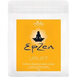 EpZen Uplift Bath Crystals