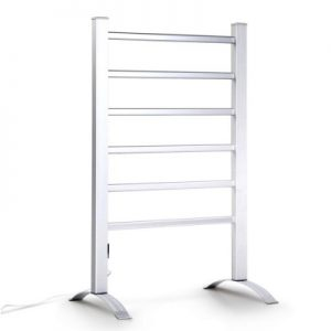 Electric Heated Towel Rail 0