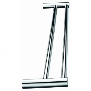 Double Towel Bar Rail
