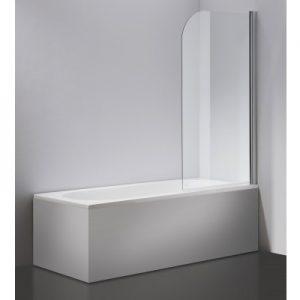 Pivot Bath Screen Door 6