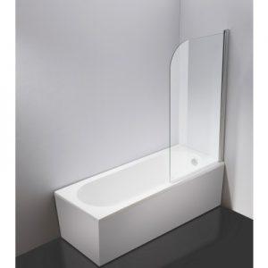 Pivot Bath Screen Door 5