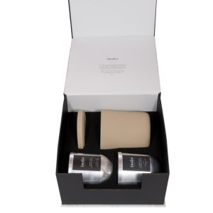 Inoko Luxury Candle Gift Set