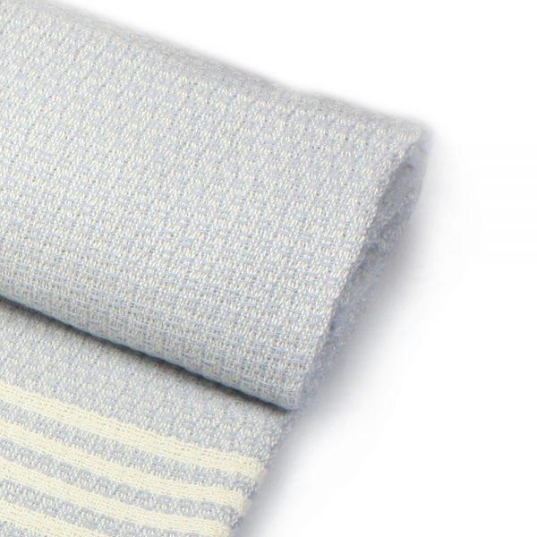 Grey Turkish Towel
