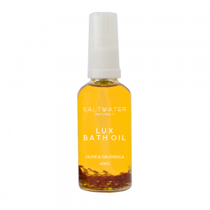 Lux Bath Oil